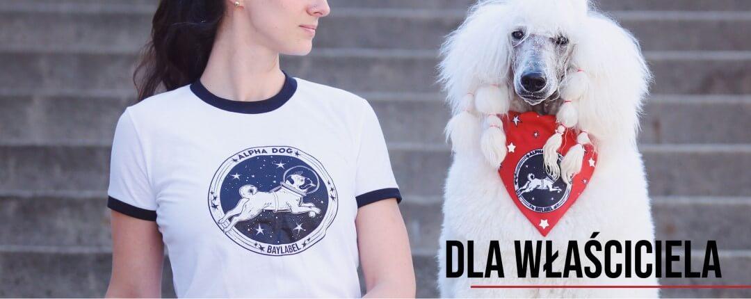Akcesoria dla psów